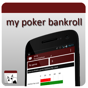 My Poker Bankroll Free download