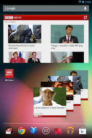 BBC News Screenshot 32