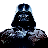 Darth Vader Noooo !! Widget