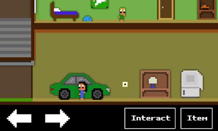 Quiet, Please! Screenshot 4