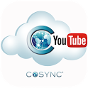 Cosync 4 Youtube icon