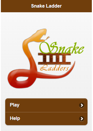 Snake Ladder - screenshot