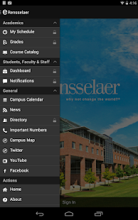 Rensselaer Mobile- screenshot thumbnail
