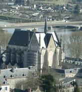 photo de Saint Aignan