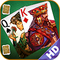 Solitaire Double-Deck HD icon