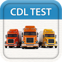 CDL Test icon