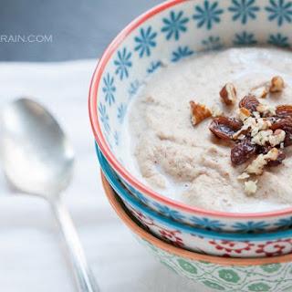 Banana Nut Porridge