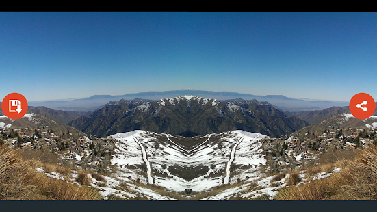 玩攝影App Mirror Camera免費 APP試玩