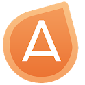 Aura finance icon
