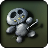Voodoo Doll Wallpapers