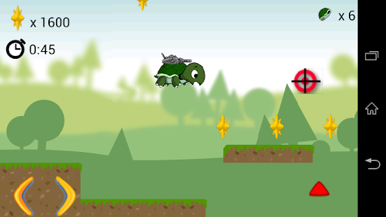 Turtle Slide Game- screenshot thumbnail