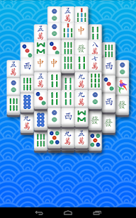 Mahjong Match - screenshot thumbnail