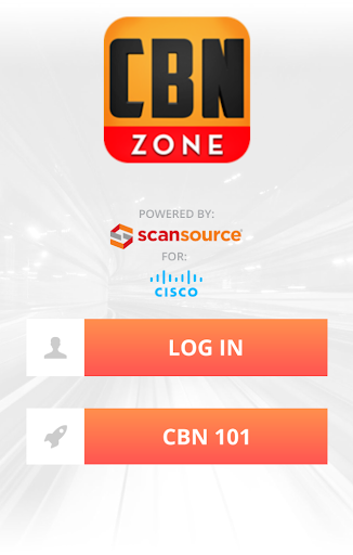ScanSource CBN Zone - Phone
