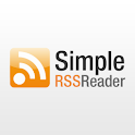 Simple RSS Reader FREE logo