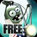 Zombie Rider Free logo