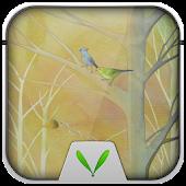 Nature Forest Live LockerTheme