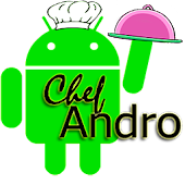 Chef Andro