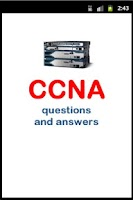 Screenshot of CCNA Quiz