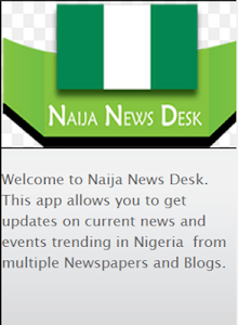 NAIJANEWS screenshot 4