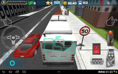 City Bus Driver 1.6.2 screenshot 640080