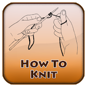 How To Knit Guide