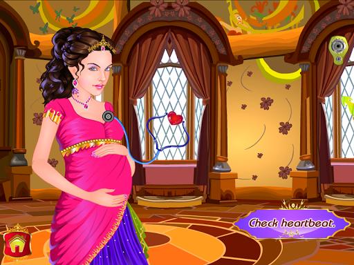 女王誕生の女の子のゲーム|玩休閒App免費|玩APPs