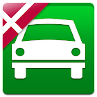 iTeori Trafiktesten Danmark icon
