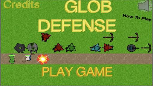 Glob Defense