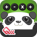 Panda Baby Calculator icon