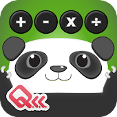 Panda Baby Calculator