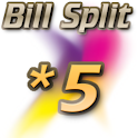 STC Bill Split service logo