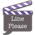 Line Please – Acting Tool logo
