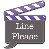 Line Please - Acting Tool