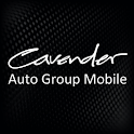 Cavender Auto Group Mobile logo