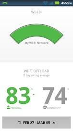 Republic Wi-Fi+ Screenshot 1