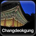 Changdeokgung Palace Story logo