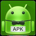 Apk Master icon