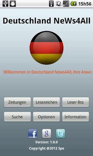 Germany News 4 All