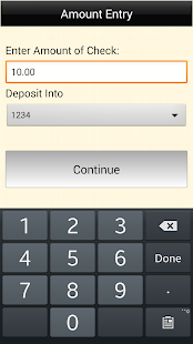 Starcor Remote Deposit Capture- screenshot thumbnail