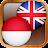 Kamus Inggris-Indonesia logo