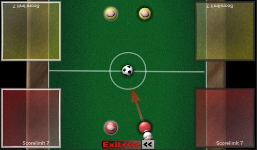 Action for 2-4 Players - screenshot thumbnail
