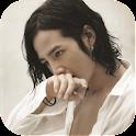 Jang Keun-suk Live Wallpaper logo