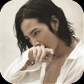 Jang Keun-suk Live Wallpaper