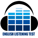 English Listening Practice icon