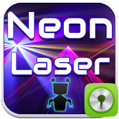 GO Locker Neon Laser