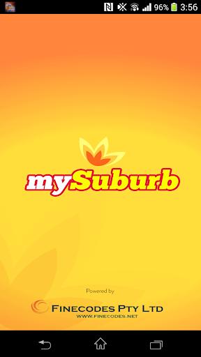 MySuburb