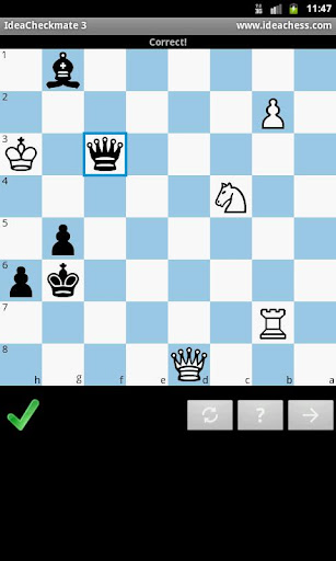 Checkmate chess puzzles 3