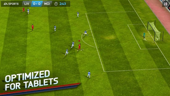 Game FIFA 14 by EA SPORTS™ version 2015 APK