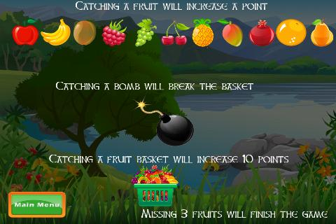 Fruit Carnival Pro- screenshot