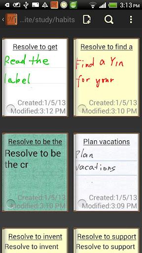 Handrite note Notepad v1.99 ملاحظاتك احترافي,بوابة 2013 VGPmSK4Qzi2PRLNbbPgK